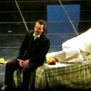 La Traviata, Deutsche Oper, Berlin 01/2015