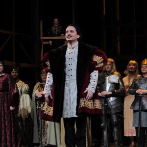Falstaff, Oper Frankfurt, 02/2014