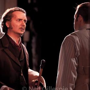 La Traviata, ROH Covent Garden, London 05/2014 | Stephen Costello (Alfredo)