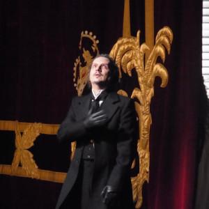 La Traviata, ROH Covent Garden, London 05/2014