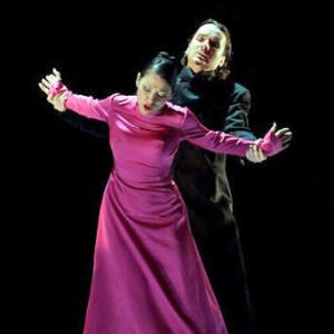 Oniegin, Teatr Wielki - Opera Narodowa, Warszawa 05/2011 | Irina Mataeva (Tatiana)