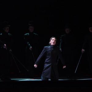 Oniegin, Teatr Wielki - Opera Narodowa, Warszawa 05/2011