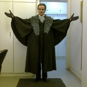 La Traviata, Staatsoper Hamburg, 02/2011