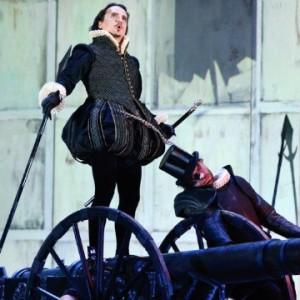 Il Trovatore, Theater an der Wien / Wiener Festwochen, 05/2013
