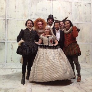 Il Trovatore, Theater an der Wien / Wiener Festwochen, 05/2013 | Marina Prudenskaya (Azucena), Carmen Giannatasio (Leonore), Gabor Bretz (Ferrando), Maestro Omer Wellber, Tomaš Juhás (Ruiz), Yonghoon Lee (Manrico)