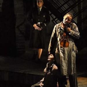 The Passenger, Bregenzer Festspiele, 07/2010