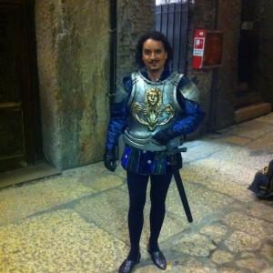 Il Trovatore, Arena di Verona, 07/2013