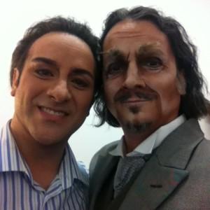 La Traviata, Arena di Verona, 06/2013 | John Osborn (Alfredo)