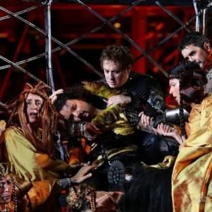 Romeo et Juliette, Arena di Verona, 07/2012