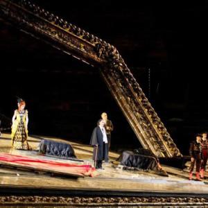 La Traviata, Arena di Verona, 06/2013