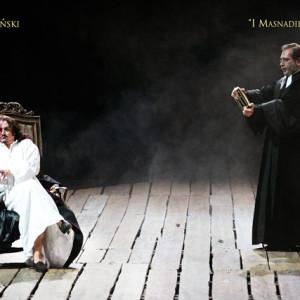 I Masnadieri, Teatro Regio di Parma, 10/2013