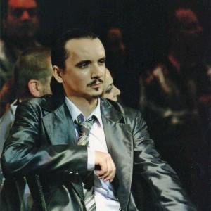 Les Contes d'Hoffmann, Teatr Wielki - Opera Narodowa, Warszawa 11/2007