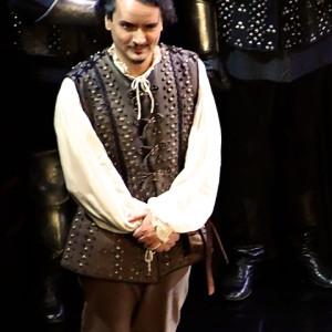 Simon Boccanegra, Teatro alla Scala, Milano 11/2014