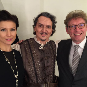 Simon Boccanegra, Teatro alla Scala, Milano 11/2014 | Aleksandra Rucińska, James Vaughin
