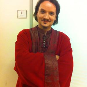 Il Trovatore, Salzburger Festspiele 2014