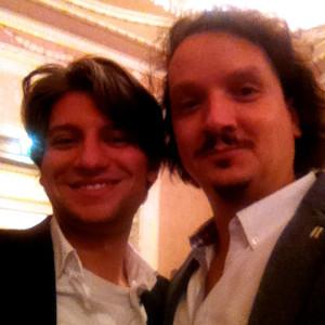 Il Trovatore, Teatro La Fenice, Venezia 09/2014 | Maestro Daniele Rustioni