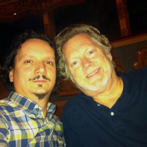 Il Trovatore, Teatro La Fenice, Venezia 09/2014 | Gregory Kunde (Manrico)