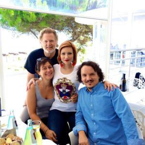Il Trovatore, Teatro La Fenice, Venezia 09/2014 | Veronica Simeoni, Gregory Kunde, Carmen Giannatasio
