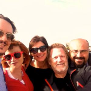 Il Trovatore, Teatro La Fenice, Venezia 09/2014 | Carmen Giannatasio, Veronica Simeoni, Gregory Kunde, Roberto Aronica