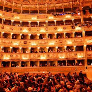 Il Trovatore, Teatro La Fenice, Venezia 09/2014
