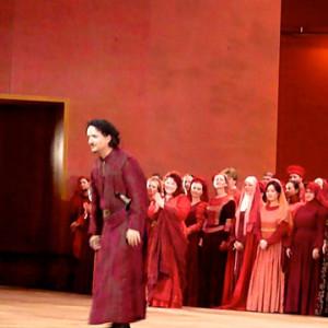 Il Trovatore, Salzburger Festspiele 18/08/2014