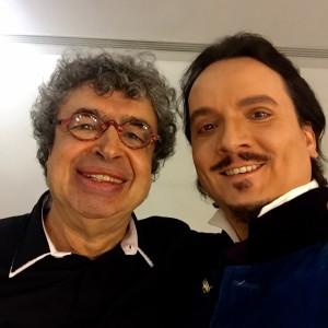 Maestro Semyon Bychkov